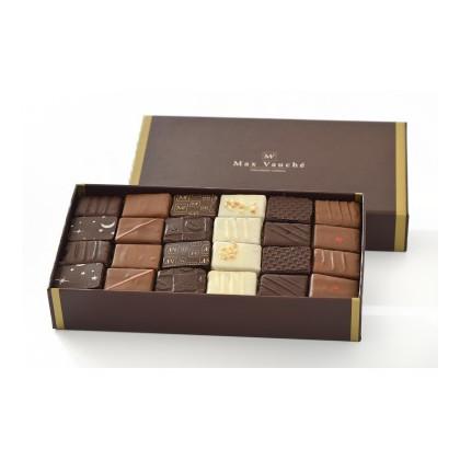 Ballotin de chocolat, 540g