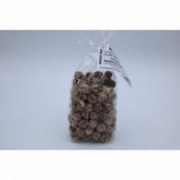 Kokines (noisettes enrobées au sucre)