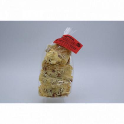 Kokisel (biscuit salé aux...