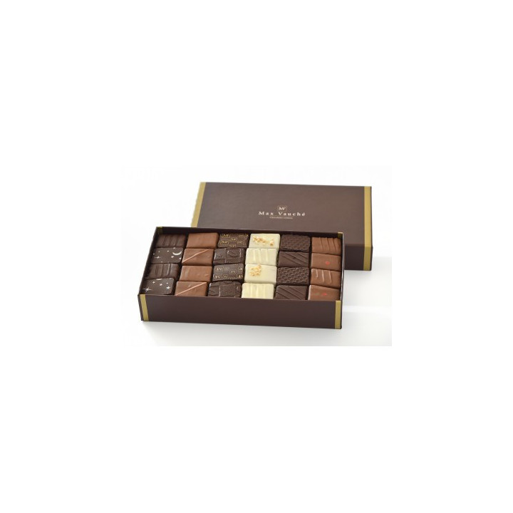 Ballotin de chocolat, 85g