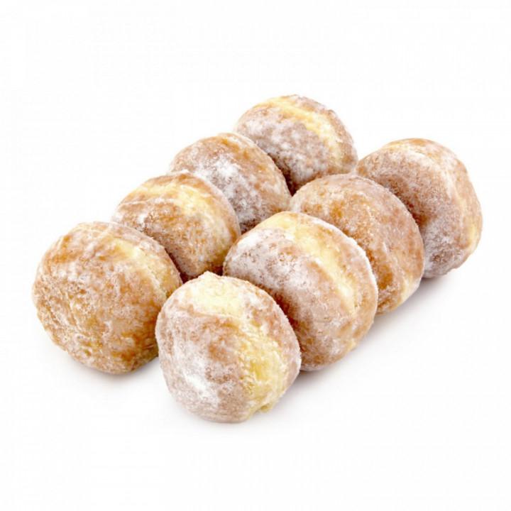 Mini beignets x6