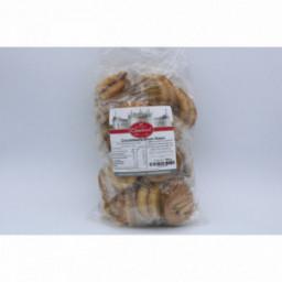 Croustillants rhum-raisin, 500g