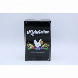 Boîte Michelettes