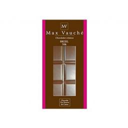 Tablette Brésil 70% cacao