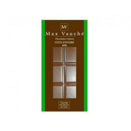 Tablette Côte d'Ivoire 60% cacao