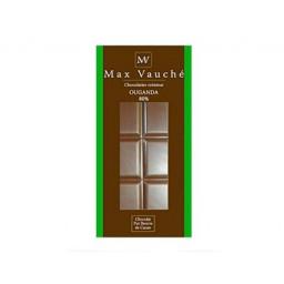 Tablette Ouganda 80% cacao