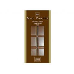 Tablette Sao Tomé 70% cacao
