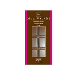 Tablette Vietnam 64% cacao