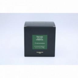 "Thé vert ""l'Oriental"", 25 sachets"