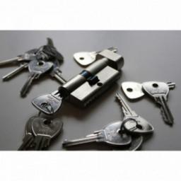 Reproduction de clés
