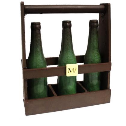 Caissette bouteilles