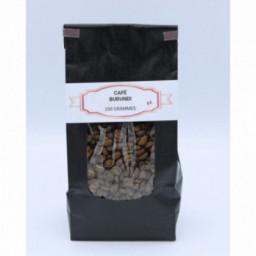 "Café en grain ""Origine Burundi"""