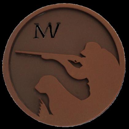 Médaille Chasseur