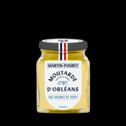 Moutarde d'Orléans aux...