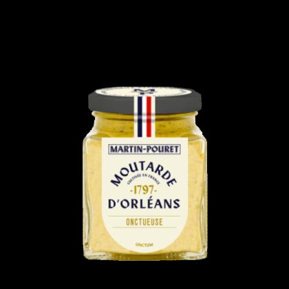 Moutarde d'Orléans...