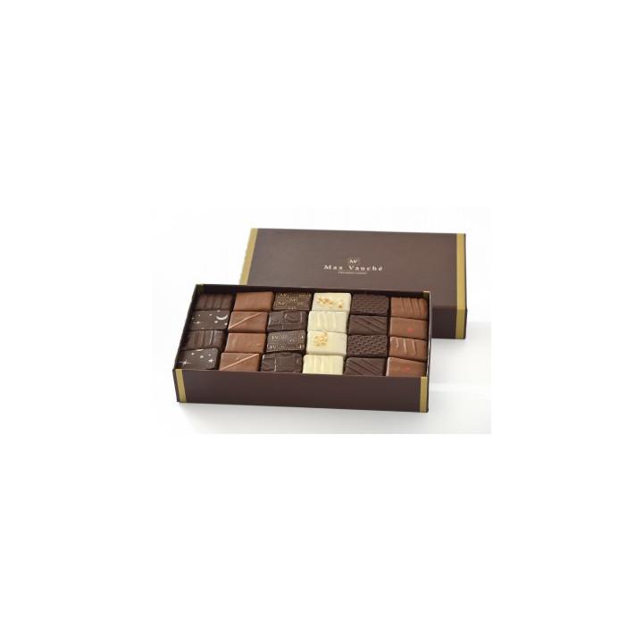 Ballotin de chocolat, 1050g